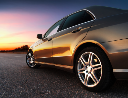 Book A Luxury Car Rental for Prom